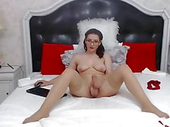 shemale big ass big tits solo