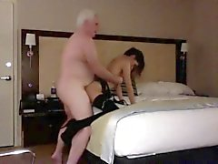 amateur doggystyle hardcore old young small tits