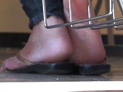 amateur fetish foot fetish voyeur