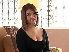 asiático peitos grandes boquete dedilhado hd