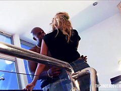 big cocks blonde blowjob doggystyle