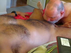 gay blowjob cum tribute