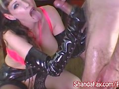 shanda fay shandafay mom mother big-boobs
