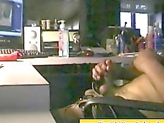 masturbation webcam gay amateur