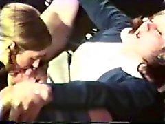 Lesbian Peepshow Loops 563 1970's - Scene 1
