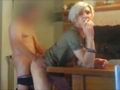 chloe anatomik crossdresser amateur blonde
