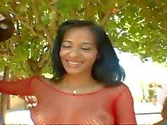 anal brazilian gaping interracial