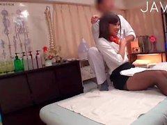 asian hardcore massage