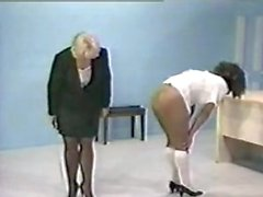 spanking in the classroom classroom ebony spanked