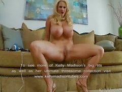 masturbation toys kelly madison blonde