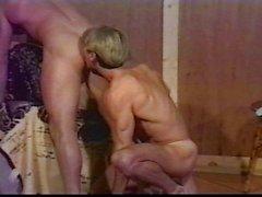 anal sex blonde blowjob