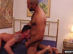 gay handjob hunk latin