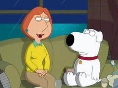 Cartoon Sex Video Family Guy Porn Scene