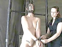 bdsm bdsm lesbian bondage