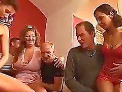 group sex peeing chubby