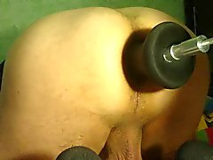 gay amateur gaping masturbation
