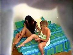 hidden cams lesbians upskirts massage