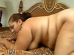 amateur big boobs brunette doggystyle