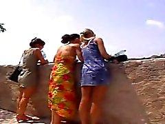 orgasm squirting girl-on-girl lesbians