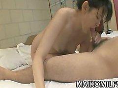 maikomilfs japonés asiático japón trampas esposa