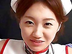 aasialainen creampie sairaanhoitajat