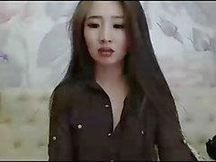 webcam dilettante asiatico
