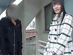 asian blowjob facial japanese