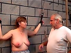 bdsm brunettes tits matures