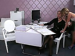 amador europeu lésbica