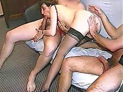amateur anaal frans gangbang rijpt