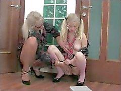 abuelas lesbianas madura milfs adolescentes