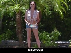 danica dillon mylf mom mother danica dillon step