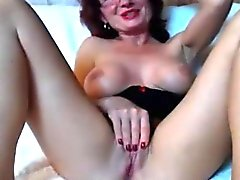 Hot mature doing hot anal for first time