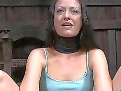 bdsm de bdsm extrême films esclavage bondage porno vidéo