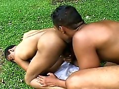 black gays blowjob cumshot gays outdoor