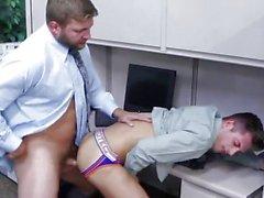 colby jansen anal sex bareback blowjob cum shot