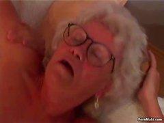 isoäidit karvainen hardcore erääntyy vuotias nuori