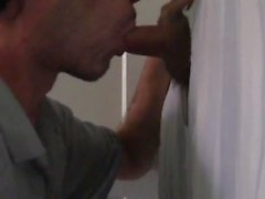 gay amateur blowjobs daddies glory holes