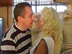 anaal blondjes blowjobs frans