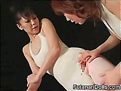 asian shemale cock