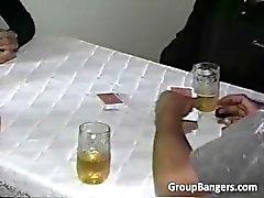 amateur fucking gangbang group sex