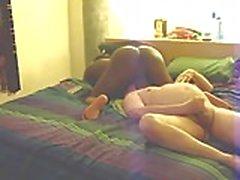 gay black and ebony big cock blowjob