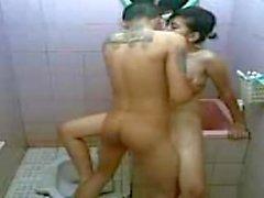 alimento asian - alguns banheiro - sexo asiático