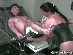bdsm bondage dominatrix