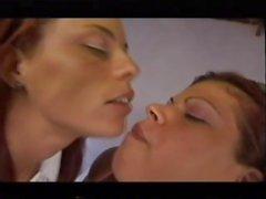 brezilyalı lezbiyenler