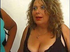 bbw big boobs french matures