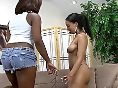 big boobs black and ebony hd lesbian masturbation