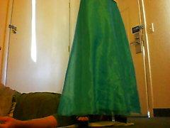 face sitting femdom upskirts falda azul azul
