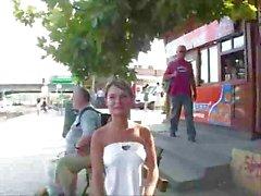 amateur nudité en public