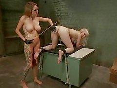 4tube esclavitud lezdom flagelación